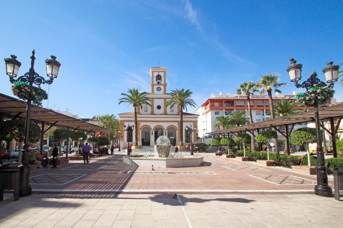 Apartment, ref: 865 for sale in San Pedro Centre, Marbella West