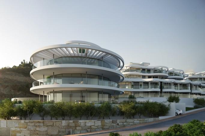 Apartamento, ref: 284 en venta en Ronda Road, Marbella Oeste