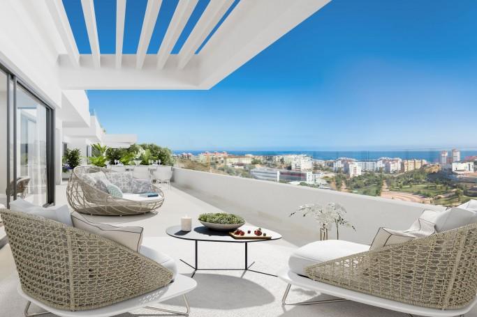 Apartamento, ref: 229 en venta en Estepona town, Marbella Oeste