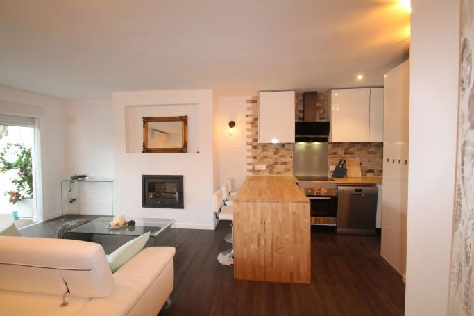 Apartamento, ref: 1001 en venta en Nueva Andalucia centre, Marbella Oeste