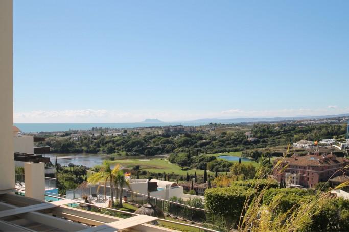Apartamento, ref: 1002 en venta en Los Flamingos, Marbella Oeste