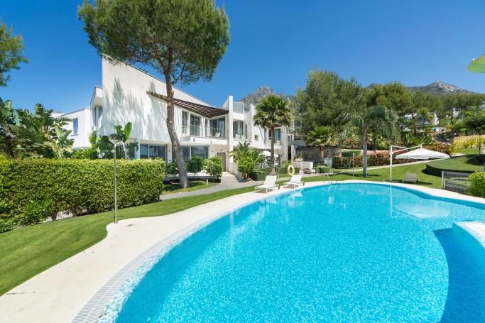 Villa, ref: 188 for sale in Sierra Blanca, Marbella Golden Mile