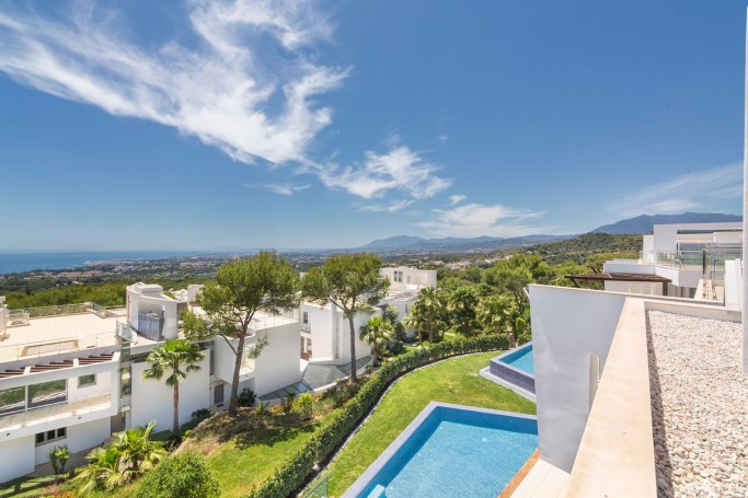 Villa, ref: 28 for sale in Sierra Blanca, Marbella Golden Mile