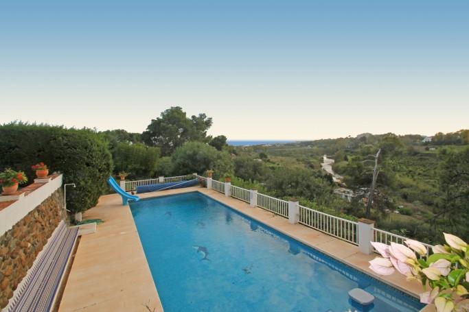 Villa, ref: 1000 en venta en Guadalmina Alta, Marbella Oeste