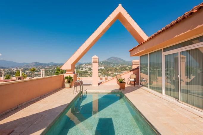 Apartamento, ref: 782 en venta en Magna Marbella, Marbella Oeste