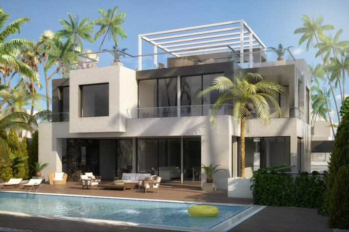Villa, ref: 1017 for sale in Casablanca, Marbella Golden Mile