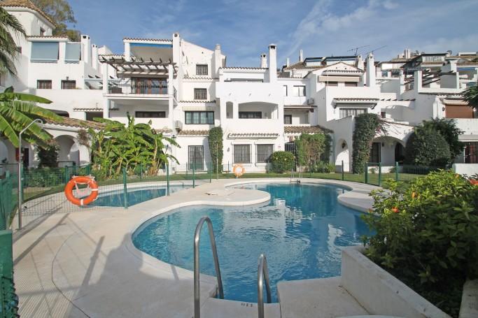 Apartment, ref: 1006 for sale in Villa Marina, Marbella West
