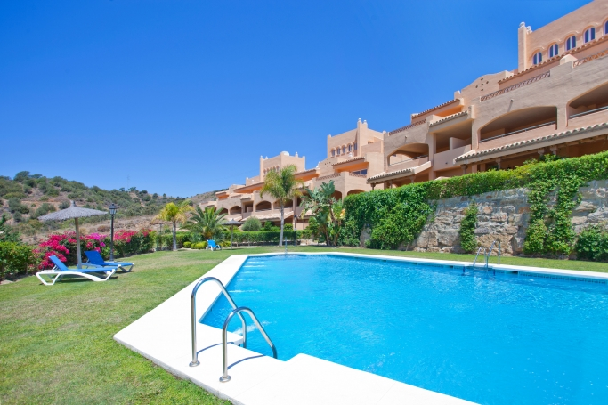 Apartment, ref: 255 for sale in Elviria, Marbella East