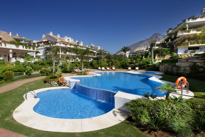 Apartment, ref: 73 for sale in Lomas del Marbella Club, Marbella Golden Mile