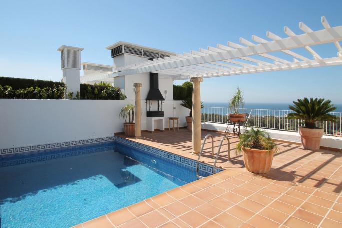 Apartment, ref: 24 for sale in Las Terrazas de Las Lomas, Marbella Golden Mile