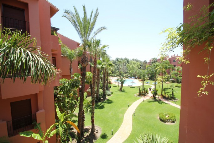 Apartment, ref: 777 for sale in Alicate Playa, Marbella East