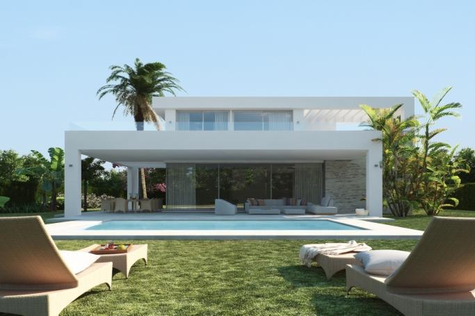 Villa, ref: 656 for sale in Rio Real, Marbella East