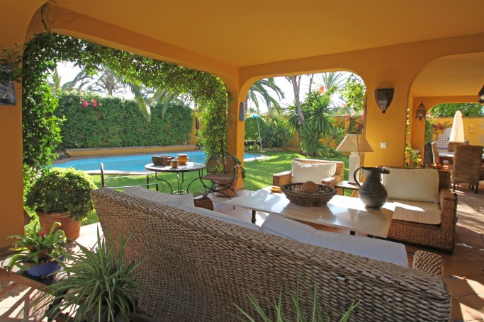 Villa, ref: 427 for sale in Marbesa, Marbella East