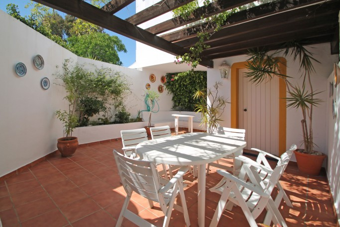 Townhouse, ref: 607 for sale in Rodeo Alto, Marbella West