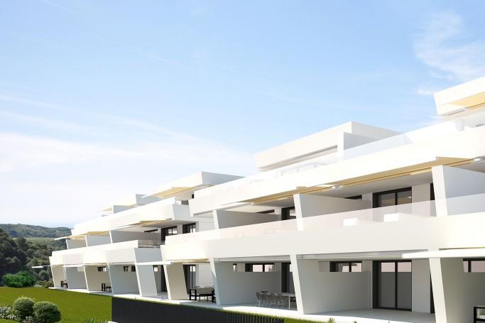 Apartamento, ref: 876 en venta en La Cerquilla, Marbella Oeste