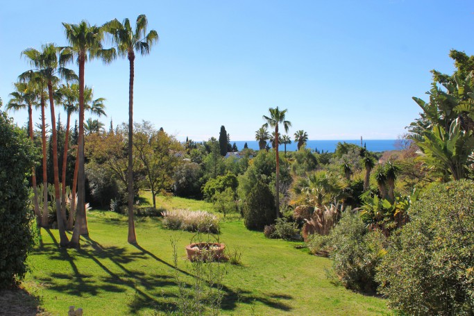 Villa, ref: 915 for sale in Cortijo Nagüeles, Marbella Golden Mile