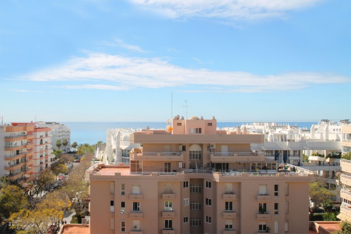 Apartment, ref: 936 for sale in Marbella centre, Marbella East