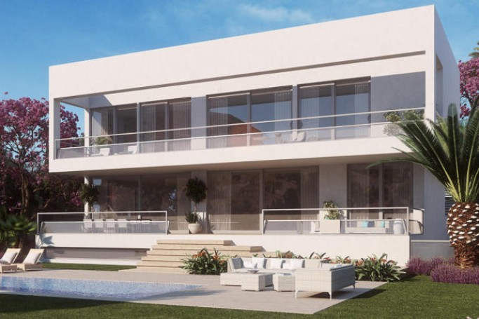 Villa, ref: 947 for sale in Guadalmina Baja, Marbella West
