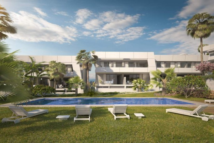 Townhouse, ref: 982 for sale in Rio Real, Marbella East