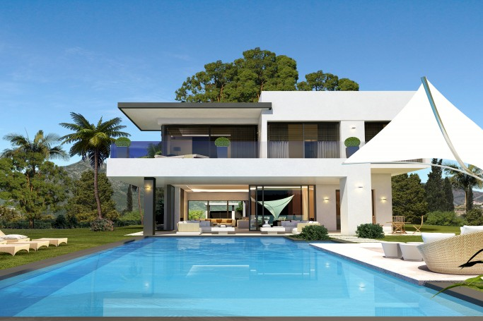 Villa, ref: 993 for sale in Lomas del Marbella Club, Marbella Golden Mile