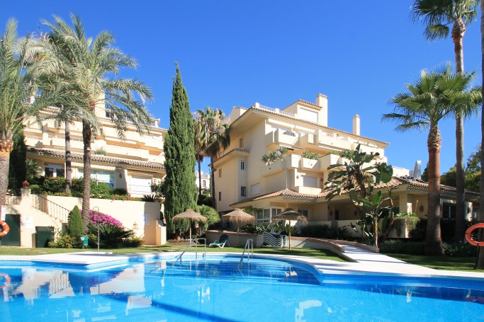 Apartment, ref: 999 for sale in Las Mariposas, Marbella Golden Mile