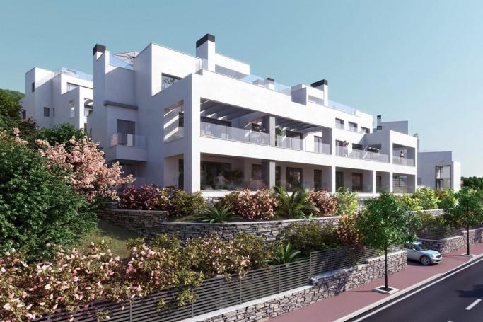 Apartamento, ref: 22 en venta en Marbella mountain side, Marbella Este