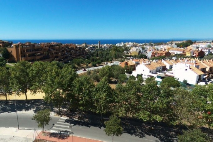 Apartment, ref: 27 for sale in Marbella mountain side, Marbella East