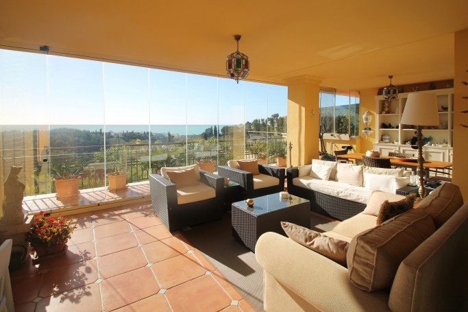 Apartment, ref: 100 for sale in Condado de Sierra Blanca, Marbella Golden Mile