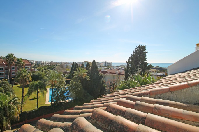 Apartment, ref: 141 for sale in Hacienda Nagüeles II, Marbella Golden Mile