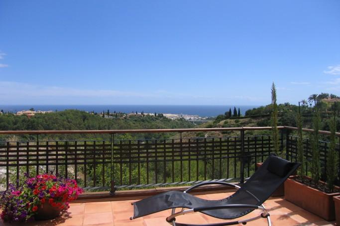 Apartamento, ref: 174 en venta en Condado de Sierra Blanca, Marbella Milla de Oro