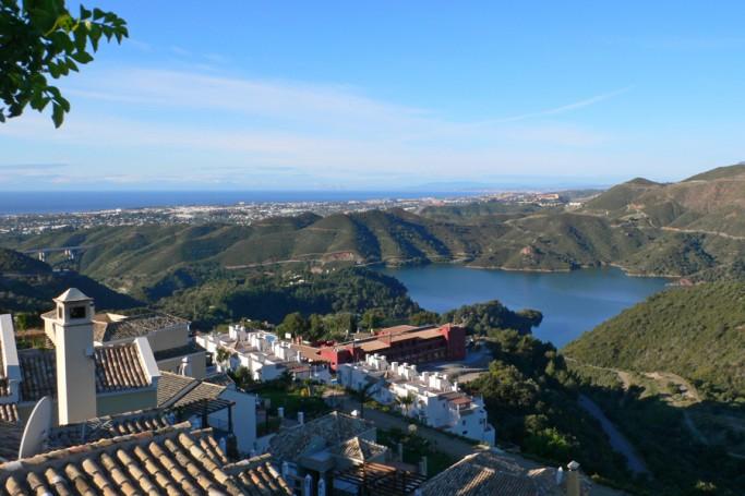 Villa, ref: 183 en venta en Sierra Blanca Country Club, Marbella Milla Verde