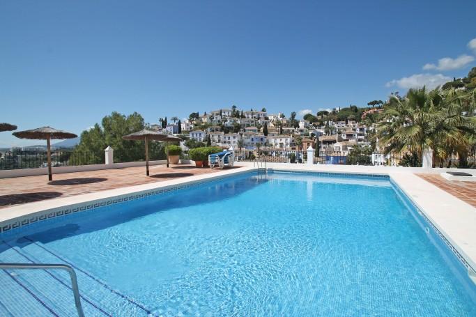 Adosada, ref: 197 en venta en La Heredia, Marbella Oeste