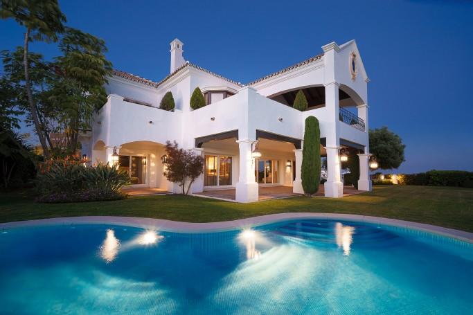Villa, ref: 883 for sale in Capanes del Golf, Marbella West