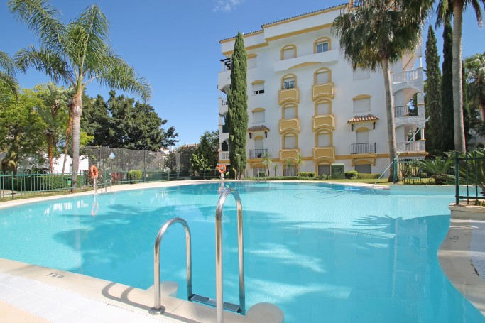 Apartment, ref: 224 for sale in Hacienda Nagüeles II, Marbella Golden Mile