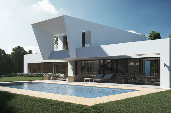 Villa, ref: 230 for sale in El Campanario, Marbella West