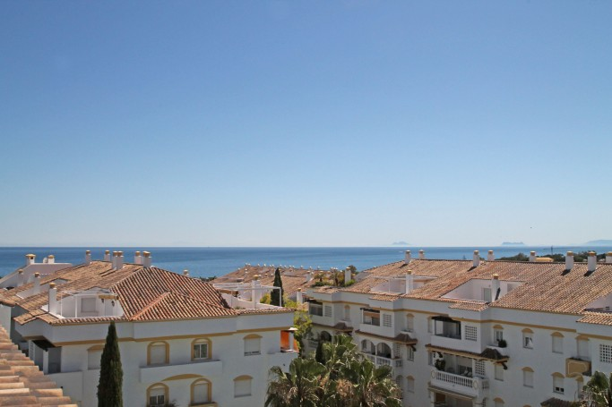 Apartamento, ref: 224 en venta en Hacienda Nagüeles II, Marbella Milla de Oro