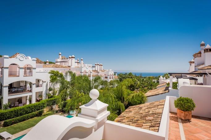 Apartamento, ref: 89 en venta en Sierra Blanca, Marbella Milla de Oro