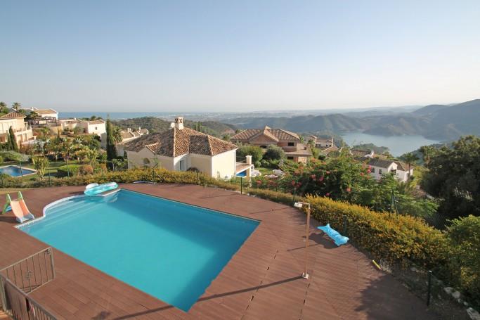 Villa, ref: 349 for sale in Sierra Blanca Country Club, Marbella Green Mile