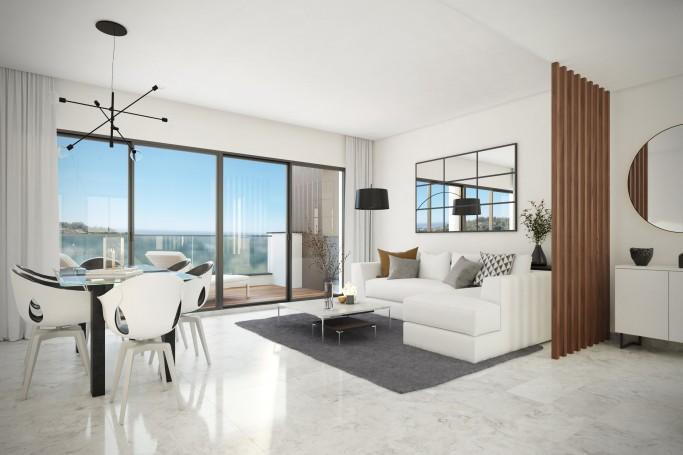 Apartamento, ref: 415 en venta en La Quinta, Marbella Oeste