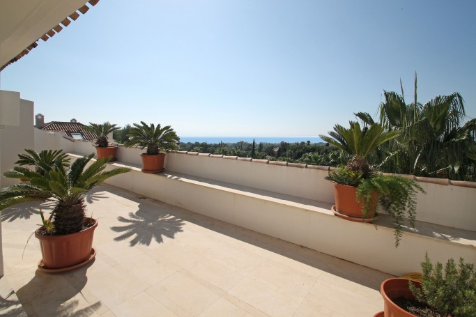 Apartment, ref: 475 for sale in Retiro de Nagüeles, Marbella Golden Mile