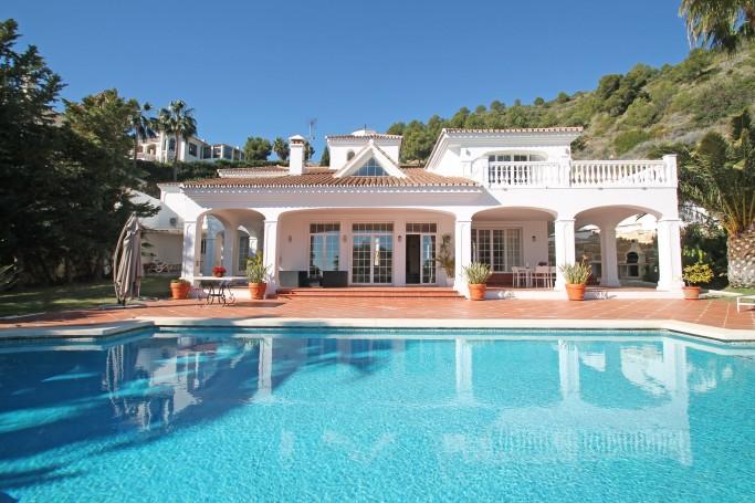 Villa, ref: 501 for sale in Cascada de Camojan, Marbella Golden Mile