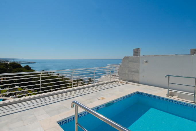 Apartment, ref: 939 for sale in Marina Mariola, Marbella Golden Mile