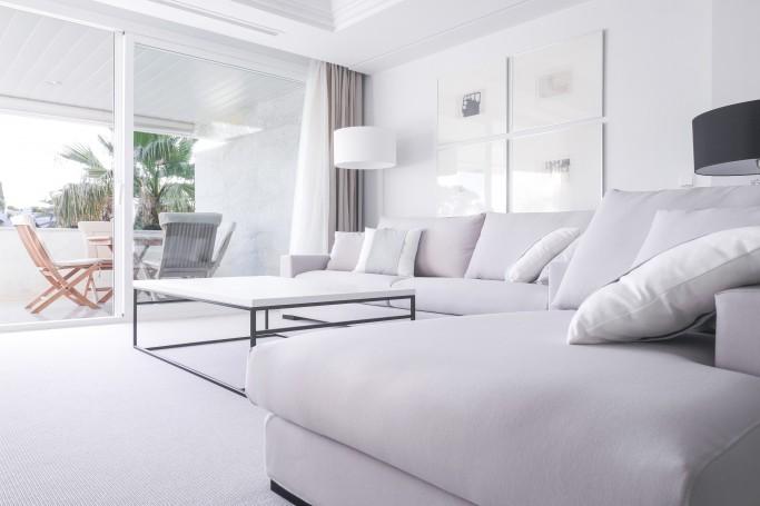 Apartamento, ref: 156 en venta en Marina Mariola, Marbella Milla de Oro