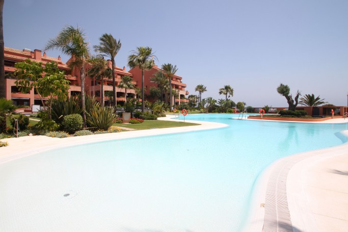 Apartment, ref: 289 for sale in Malibu, Marbella West
