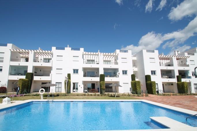 Apartment, ref: 234 for sale in Los Arqueros, Marbella West