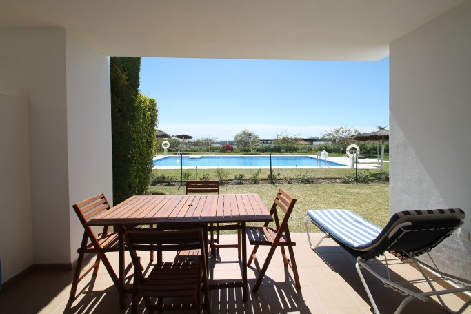 Apartment, ref: 234 for sale in Los Arqueros, Marbella West