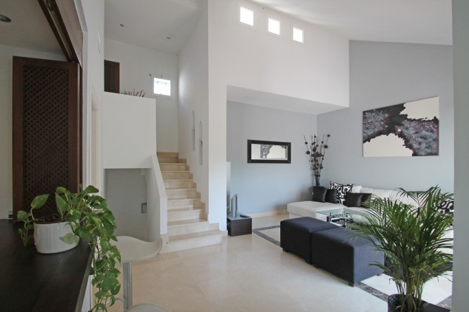 Townhouse, ref: 531 for sale in Istán Road, Marbella Green Mile