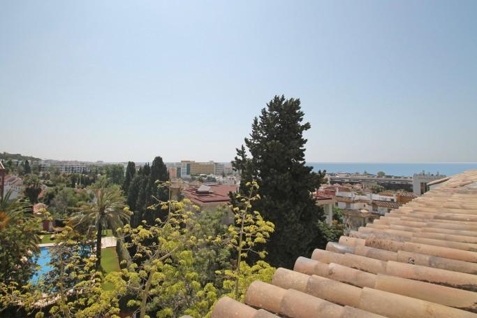 Apartamento, ref: 515 en venta en Hacienda Nagüeles II, Marbella Milla de Oro