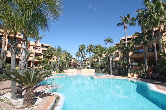 Apartment, ref: 433 for sale in San Pedro beach, Marbella West