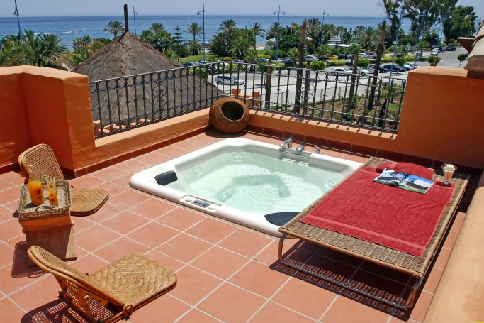 Apartment, ref: 520 for sale in San Pedro beach, Marbella West
